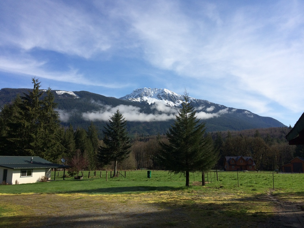 Sauk Mt. Farm, Skagit County